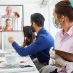 Videoconferencing Apps, collaboration apps