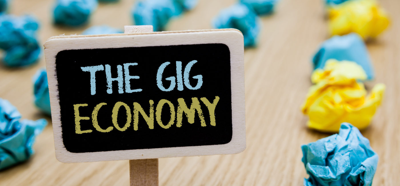 Tom Stimson: Gig Economy 'Is Going to Save' Live Events Industry