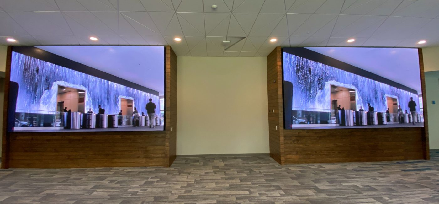 SNA Displays Stands Out in Direct-View LED Market Because of Their Approach