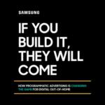 digital signage revenue source programmatic advertising