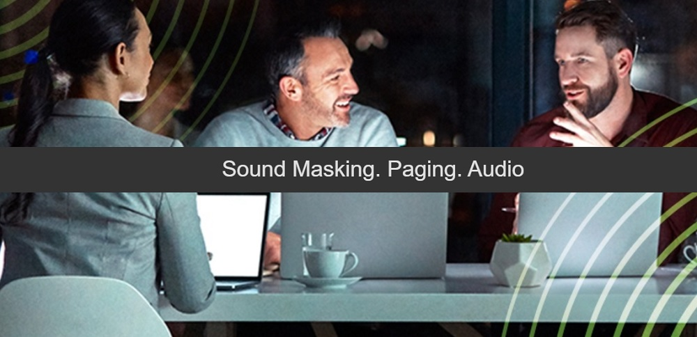 How Integrators Can Implement More Sound Masking Solutions