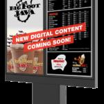 BigFoot Java