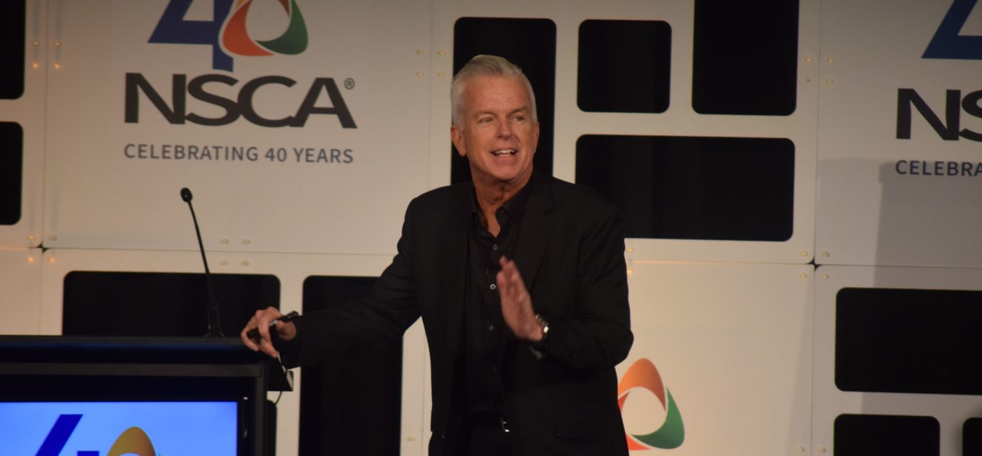 Mike Staver Will Keynote 2020 NSCA Pivot to Profit Virtual Event in September
