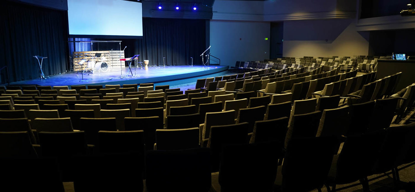 South Coast Christian Church Renovation Anchored by Danley Loudspeakers