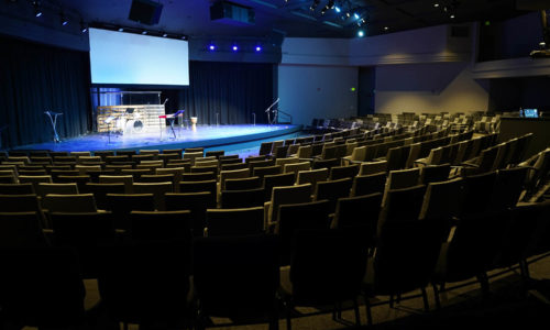 South Coast Christian Church