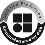 Certified Pre-Owned d & B