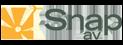 Snap AV Logo
