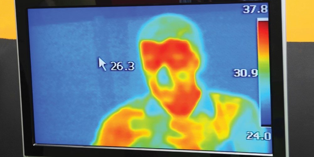 The State of Temperature Scanning: What's on the Market, Best Practices, More