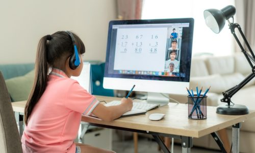 Distance Hybrid Learning tech needs