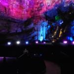 Hutian Cave