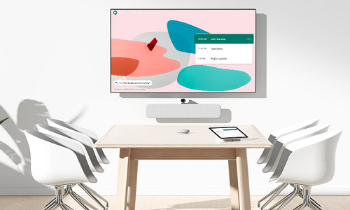 Google Introduces Series One Meeting Room Kits for Meet
