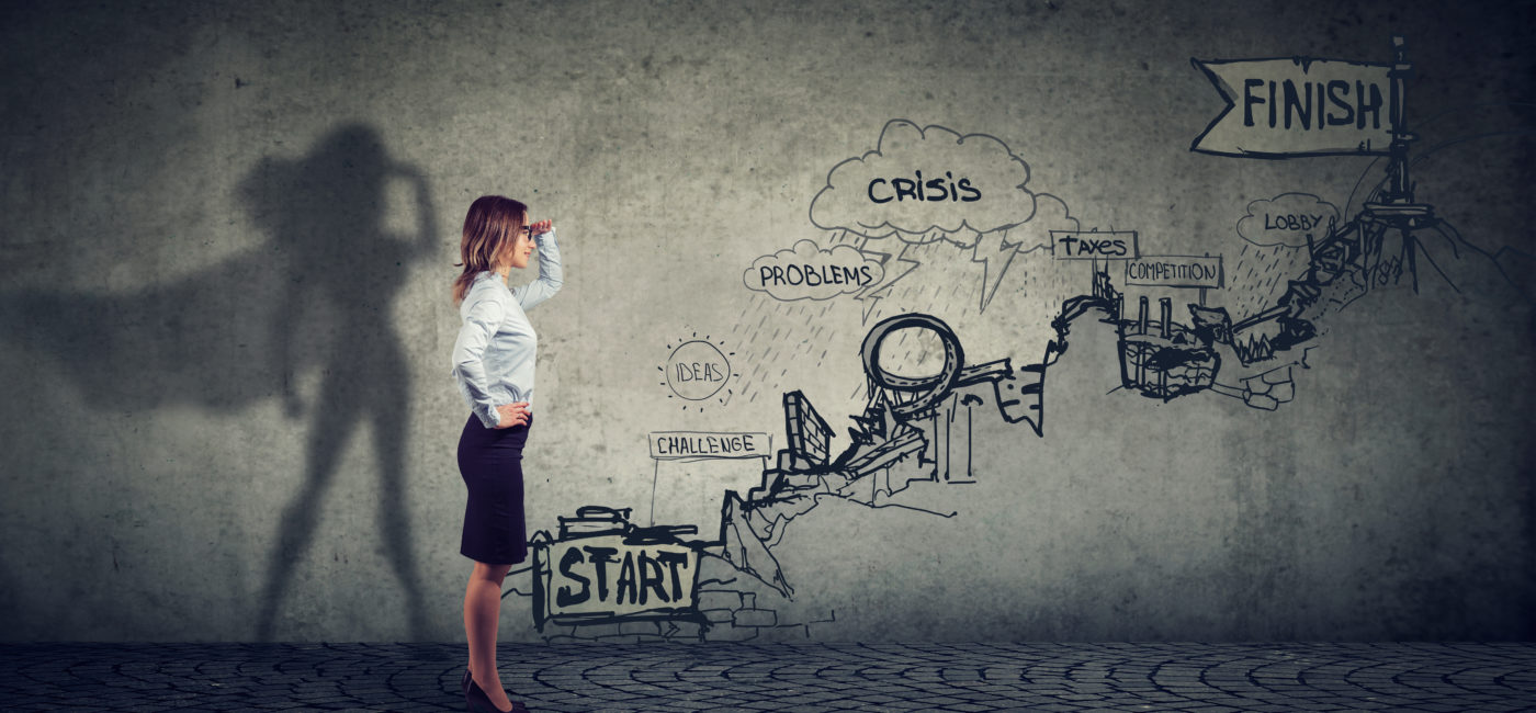 Keys to Solve Leadership Challenges During Unpredictable Times