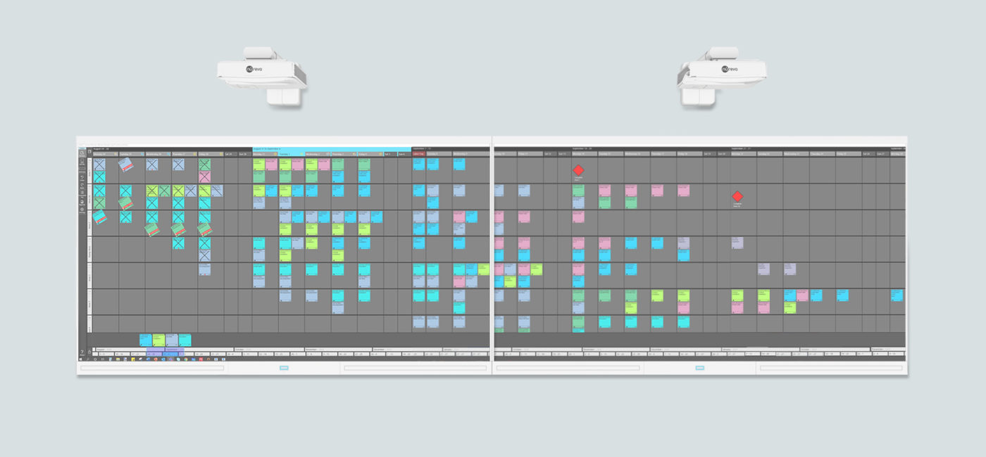 Nialli Launches Visual Planner in First Step into Software-as-a-Service Arena