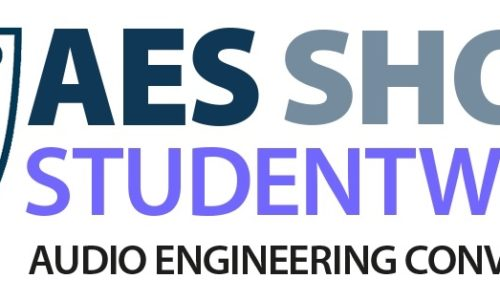 AES Show Student Week