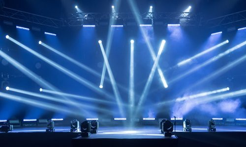 Virtual Concerts AV