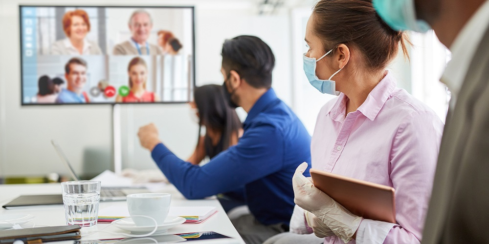 What AV Integrators Can Learn From Our Changing Videoconferencing Habits