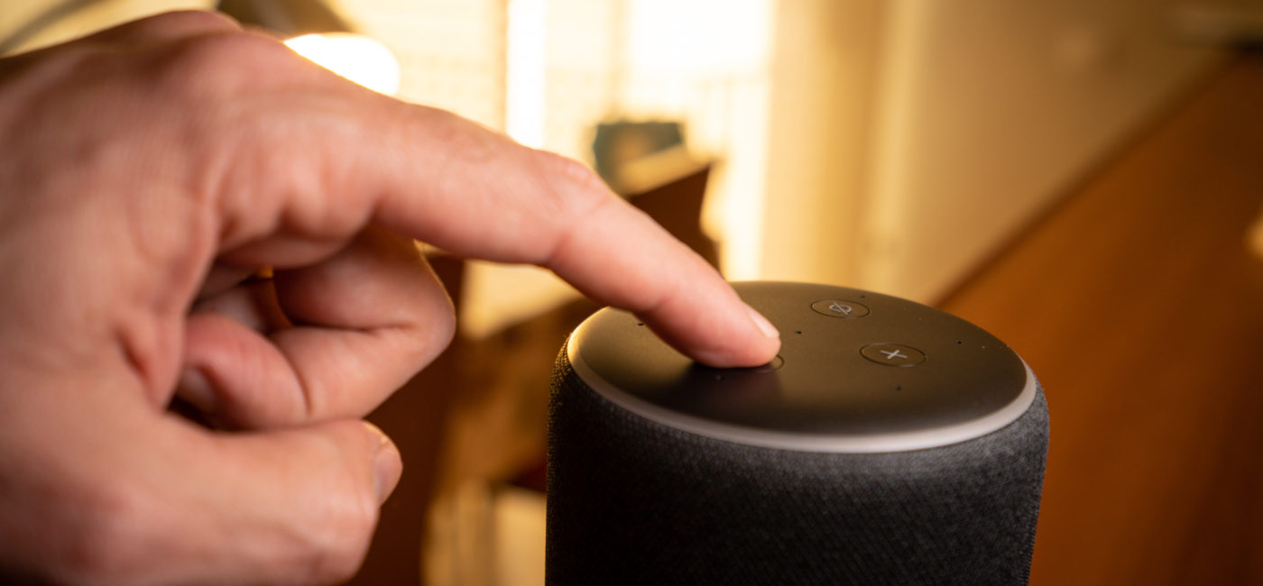 Technosexuals Finding Love in the Embrace of Alexa