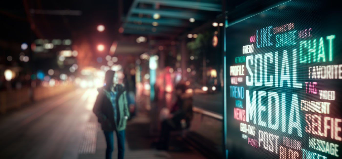 This Short Digital Signage Business Survey Will Help Us Create Valuable Content