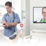 LG Healthcare Video Calling