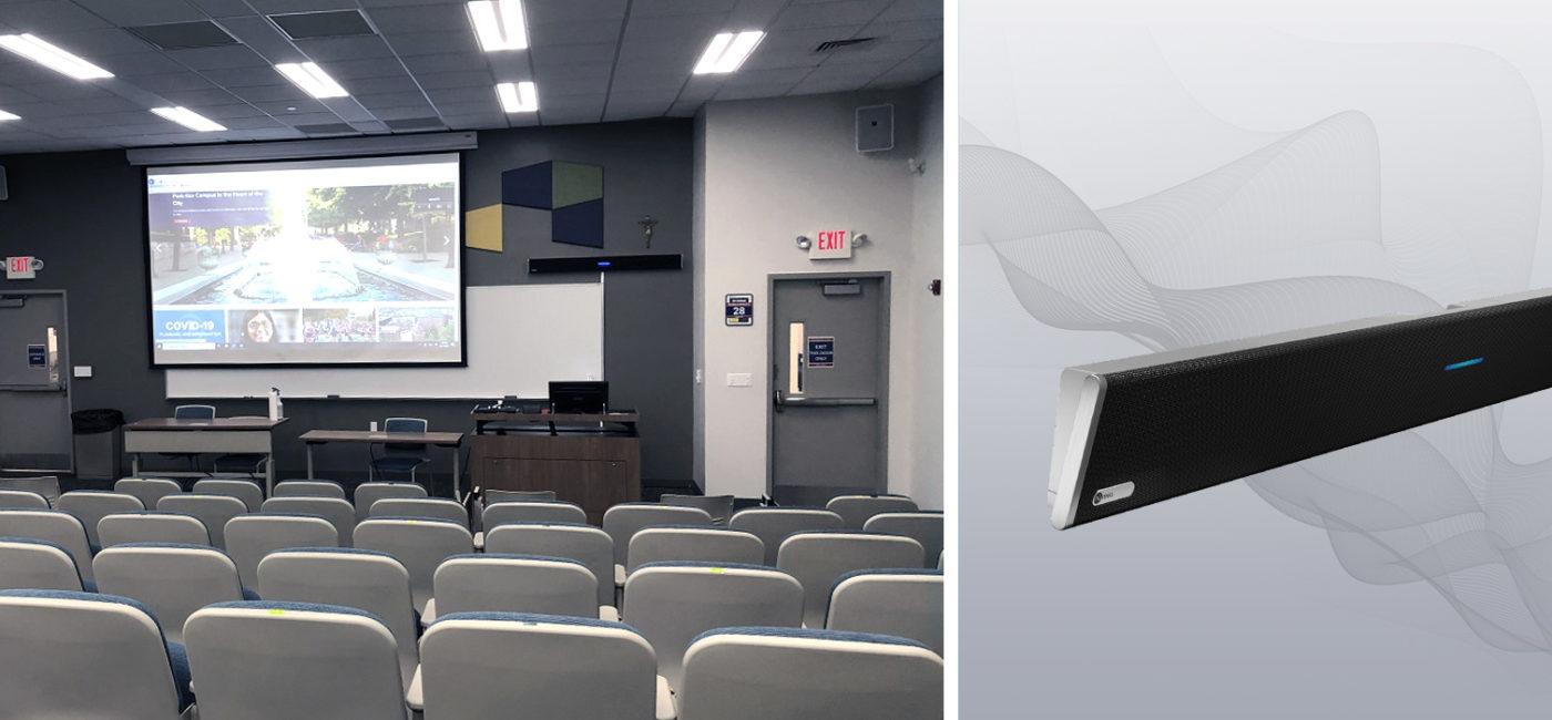 Duquesne University Installs Nureva Audio Systems in 75 Classrooms