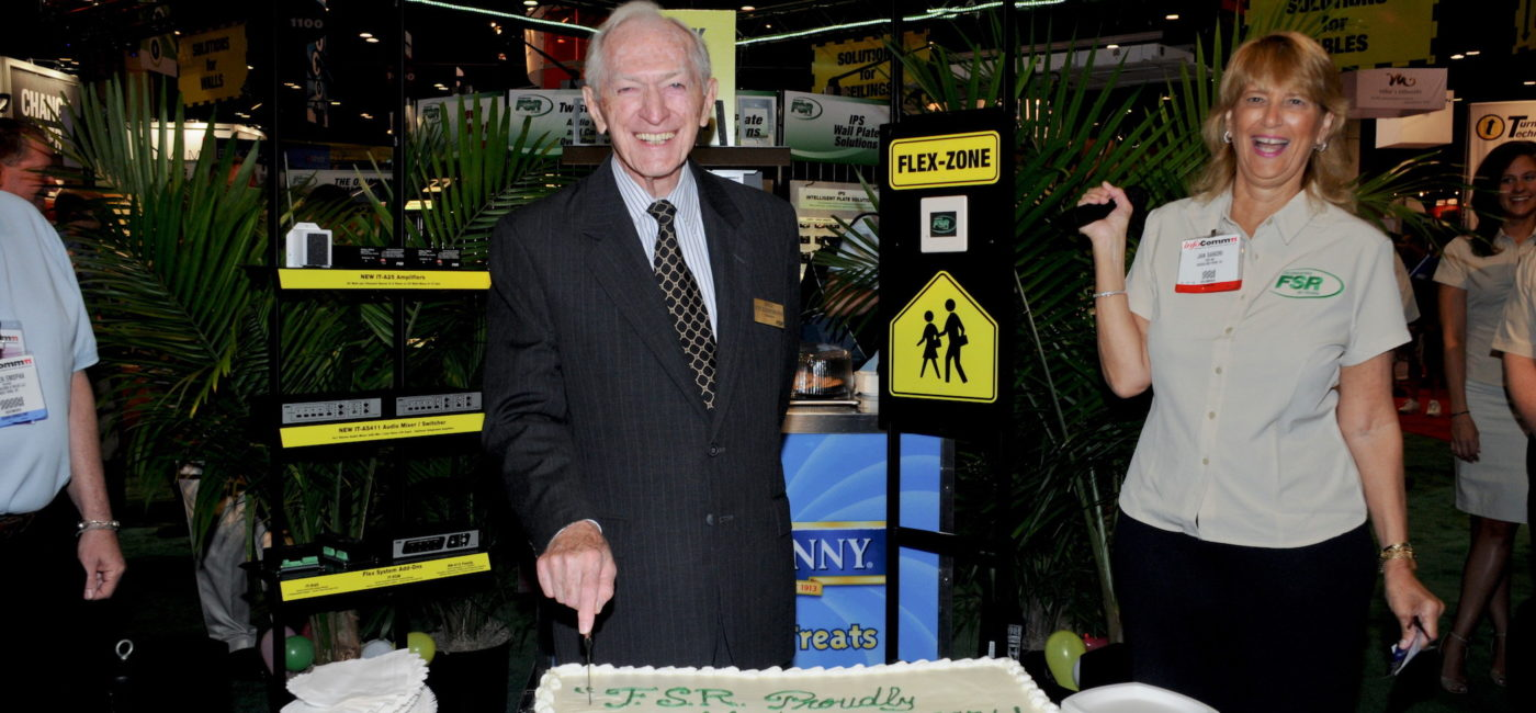 FSR's Bill Fitzsimmons Remembered for Legacy of Innovation, Success and Compassion