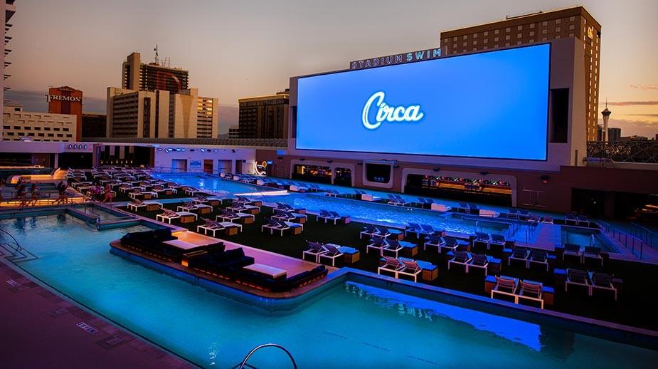 Circa Resort & Casino Sportsbook