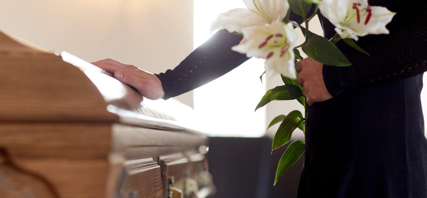 A New Market for AV Integrators? Funeral Planning Goes High-Tech