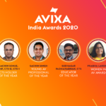2020 AVIXA India Awards