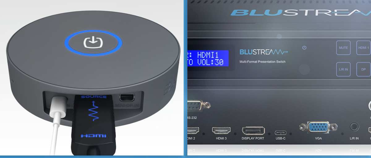 Blustream Enters U.S. Market Through RTI Partnership