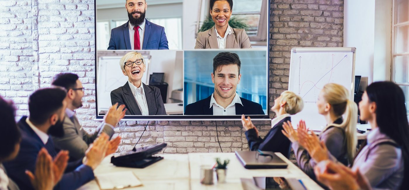 For Conference Room System Integrators, 2021 Looms Large