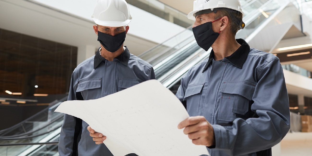 How To Deal With Pandemic-Induced Restrictions On The AV Job Site