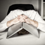 av leaders, employee stress, Video Calls Distracting