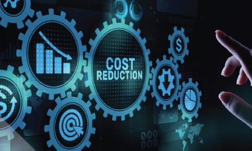 Lower Project Costs of video walls