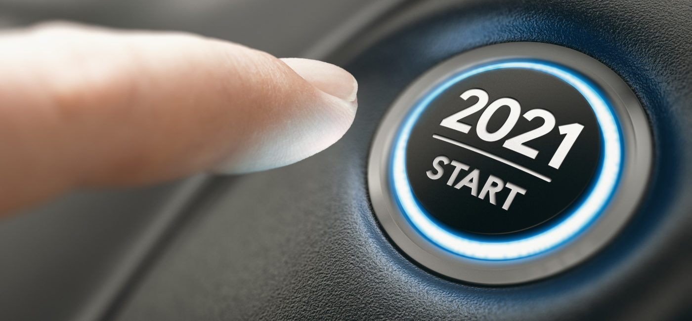 2021 To-Do-List for Pro AV Companies and Their Channel Partners
