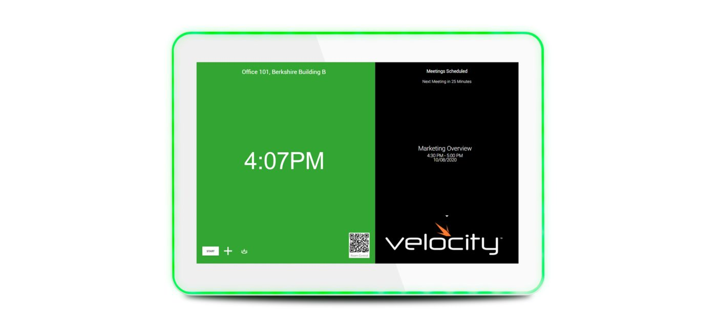 Atlona Velocity Touchpanel Line Expands with 10-Inch Model