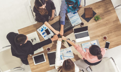 Company Culture, corporate technology