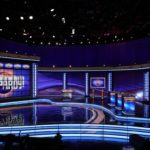 Jeopardy Audiovisual technology