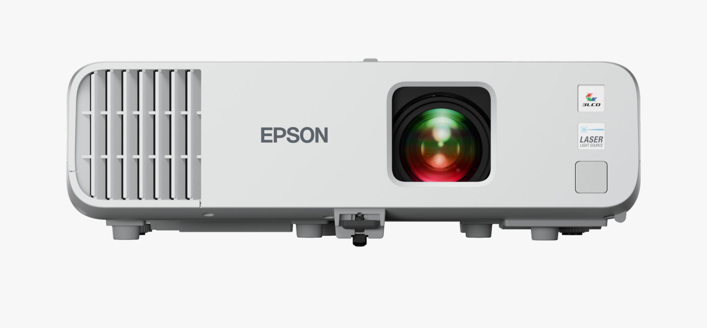 Epson PowerLite Laser Projectors Now Available for Enhanced Learning and Eye-Catching Digital Signage