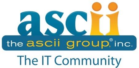 ASCII Group 2021 Event Series