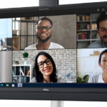 Dell Microsoft Teams-Certified Monitors