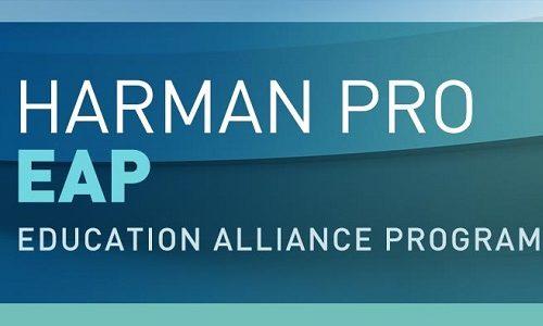 Harman Education Alliance Program