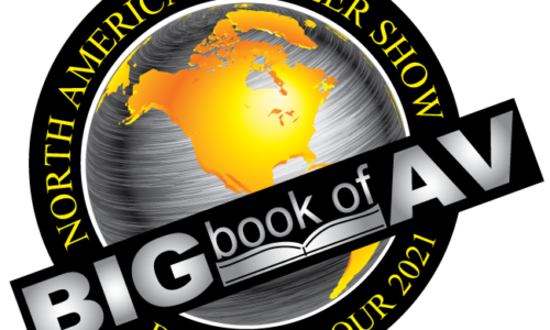 Virtual Big Book Of AV