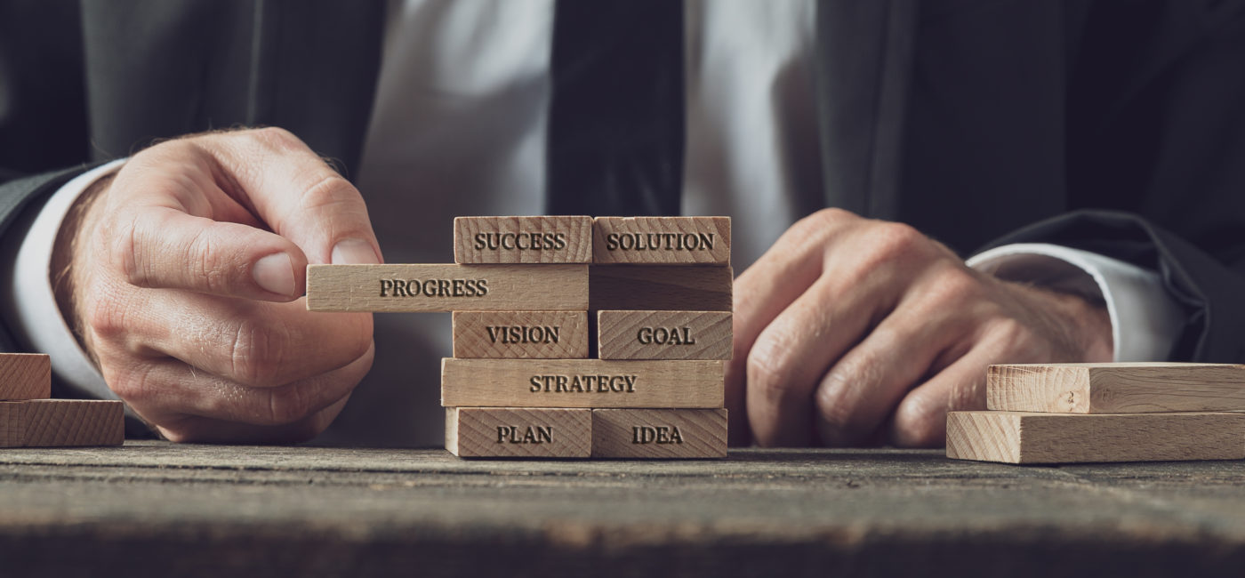 Follow These Steps to Make Strategy Happen