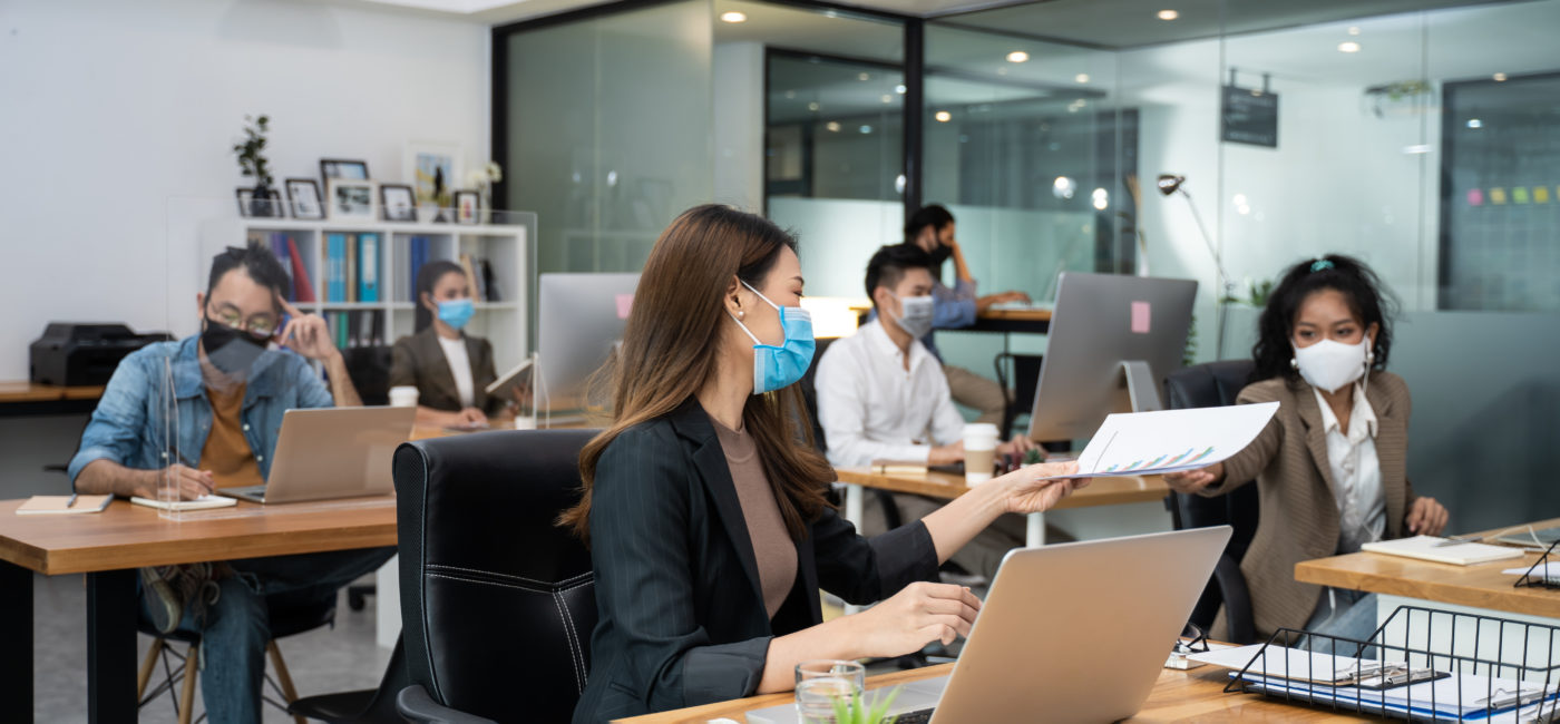 How AV Technology Can Help Companies Create Safer Workplaces
