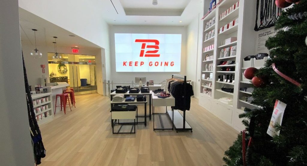 TB Performance & Recovery Center
