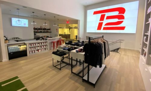 TB12 Performance & Recovery Center