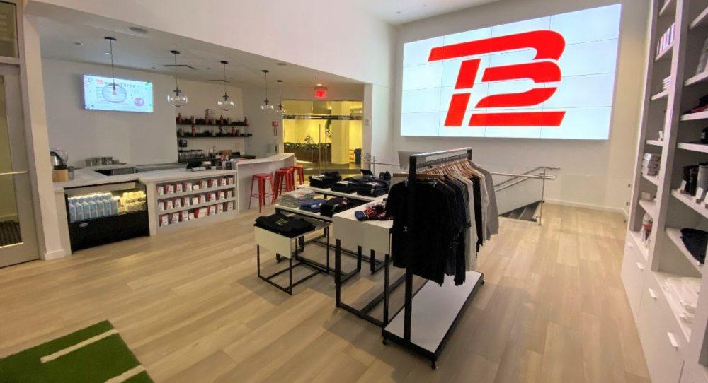 Tom Brady's TB12 Facility in Boston Receives Major Tech Upgrade from Local Integrator