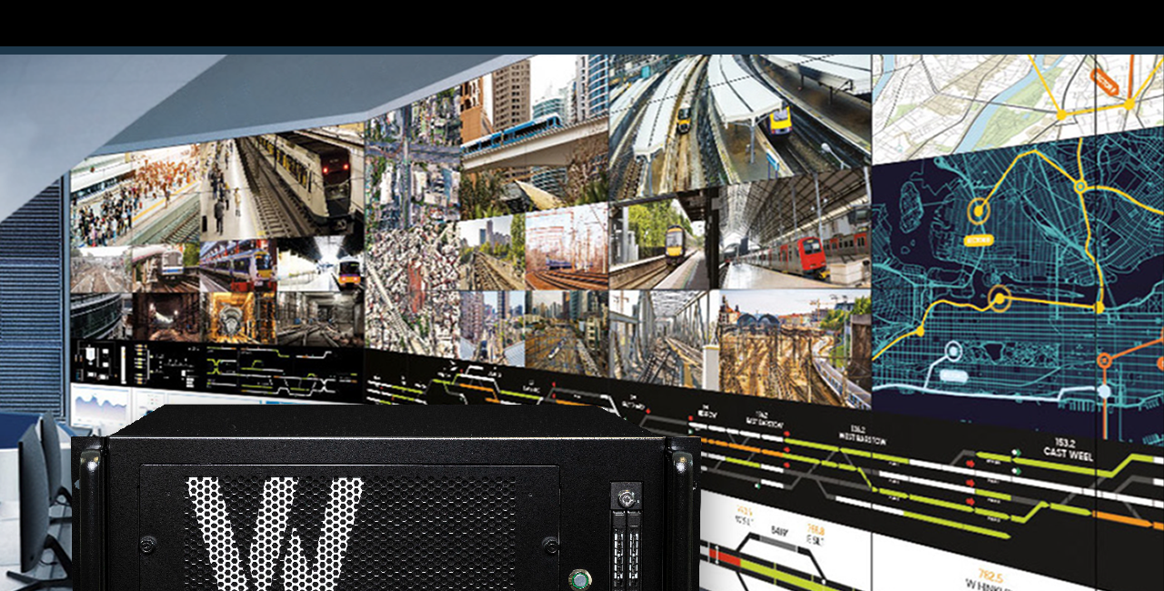 VuWall Partners with Samsung Canada to Bring Visualization Solutions to Control Rooms