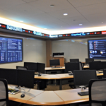 Digital Displays for Stocks and financial information