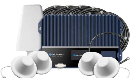 WilsonPro Cellular Amplifiers 4300